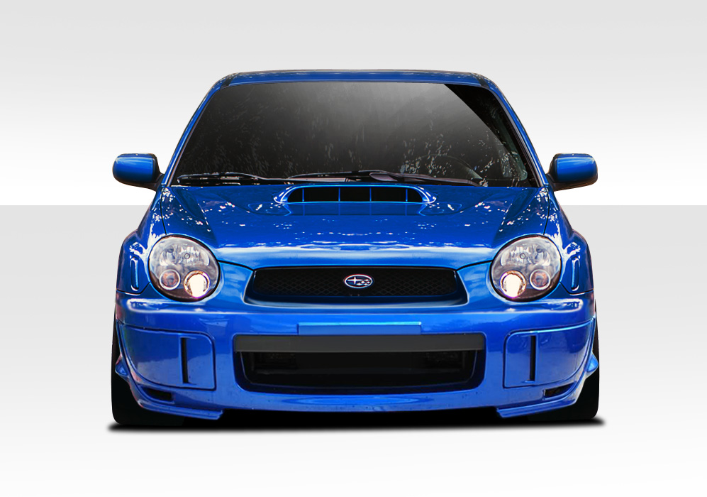 download Subaru Impreza STI workshop manual