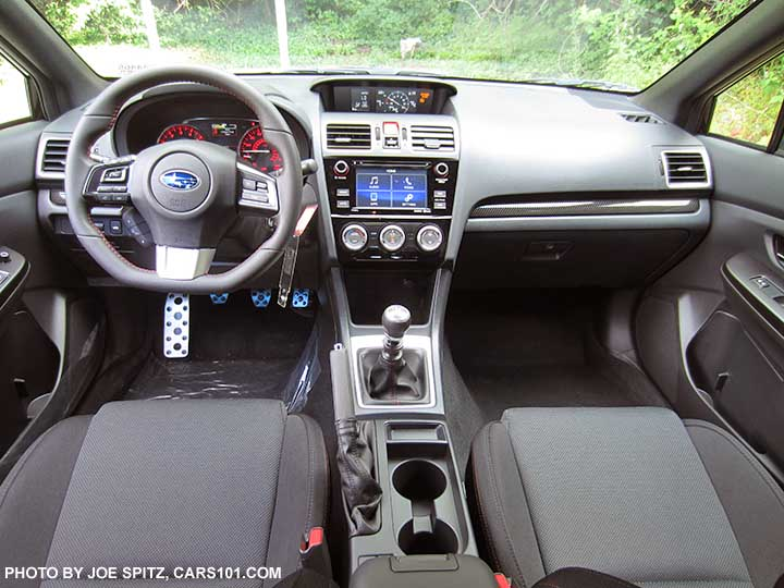 download Subaru Impreza WRX Sti workshop manual