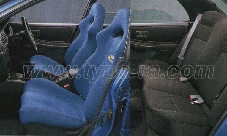 download Subaru Impreza workshop manual