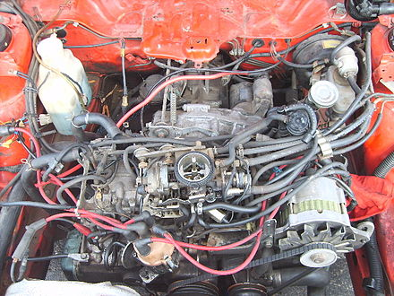 download Subaru Loyale Leone EA 82 workshop manual