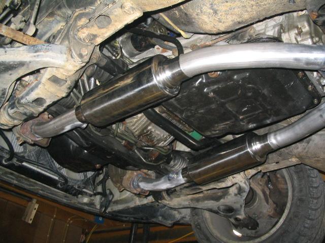 download Subaru SVX workshop manual