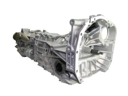 download Subaru WRX workshop manual