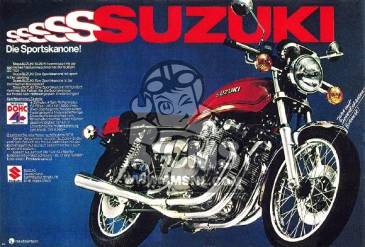 Suzuki Gs550 And Gs750 Fours 1976 1982 Haynes Owners Service And Repair Manual Workshop Manuals Australia