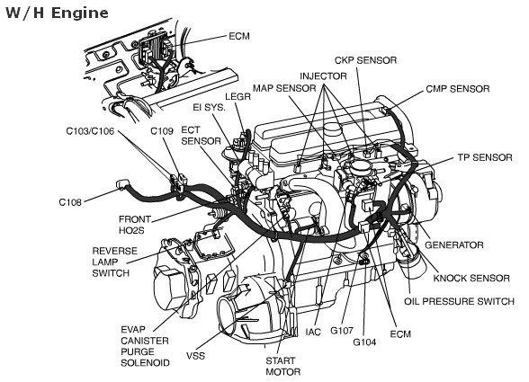 download Suzuki Forenza workshop manual