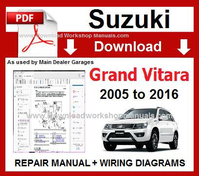 download Suzuki G<img src=http://workshopmanualsaustralia.com/repair/picimage/Suzuki%20Grand%20Vitara%20x/1.2008_suzuki_grand_vitara_engine.jpg width=640 height=480 alt =