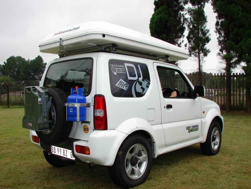 download Suzuki Jimny workshop manual