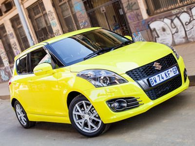 download Suzuki Swift Sport workshop manual