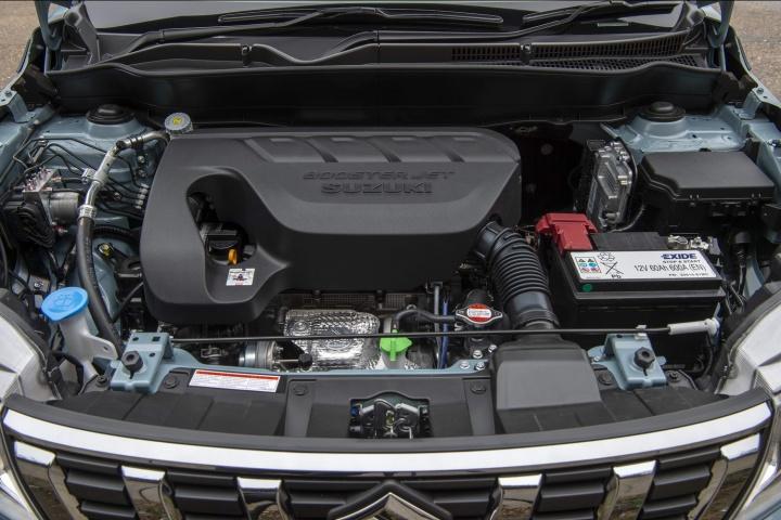 download Suzuki Vitara workshop manual