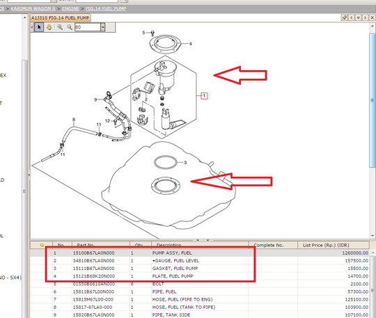 download Suzuki Wagon R SR310 410 412 workshop manual