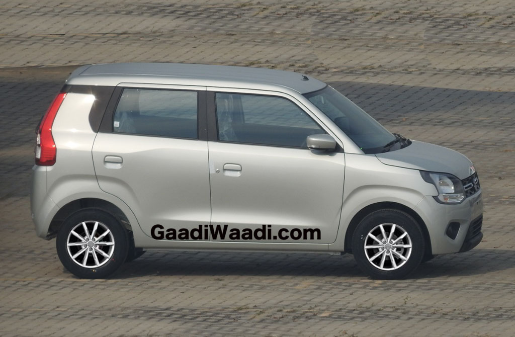download Suzuki Wagon R workshop manual