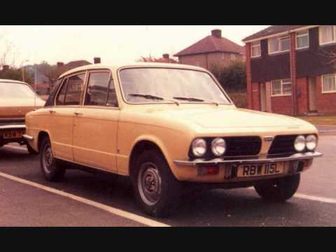 download TRIUMPH DOLOMITE SPRINT workshop manual