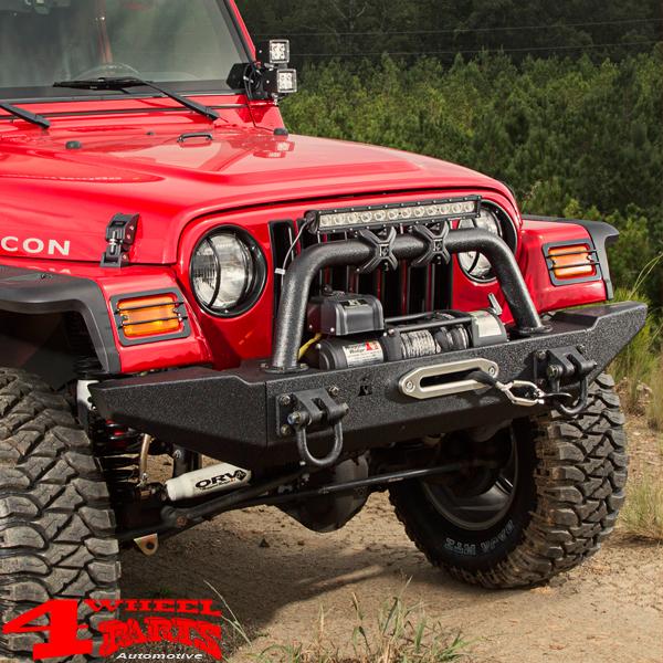 download The Jeep Wrangler TJ workshop manual