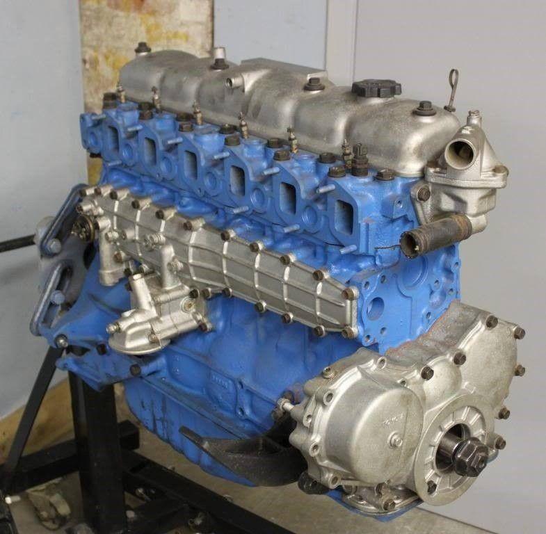 Parts & Accessories Automotive ispacegoa.com REAR CRANK MAIN SEAL ...