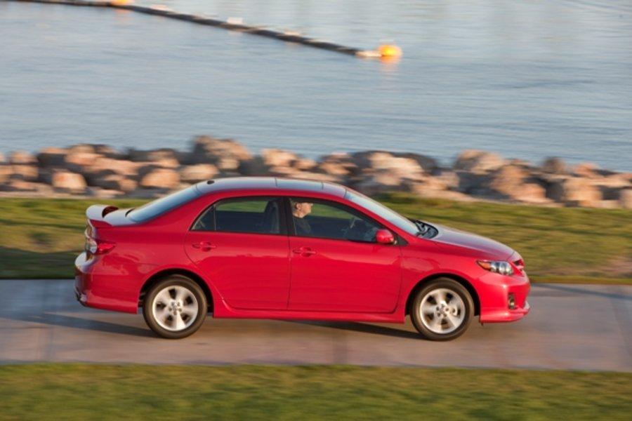 download Toyota Corolla workshop manual