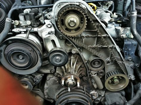 download Toyota Granvia 1KZ TE Engine workshop manual