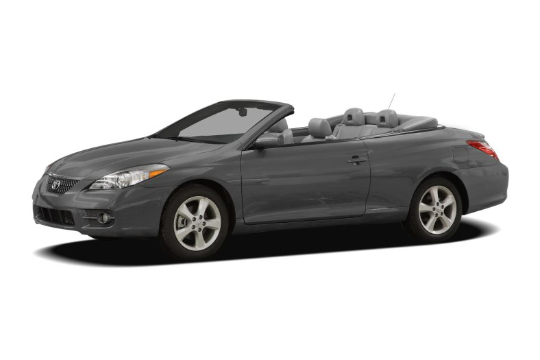 download Toyota Solara workshop manual
