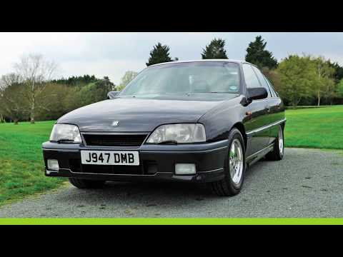 download VAUXHALL CARLTON workshop manual