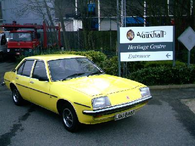 download VAUXHALL CAVALIER workshop manual