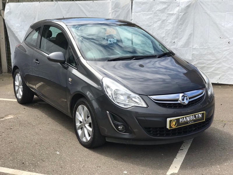 download VAUXHALL CORSA C workshop manual