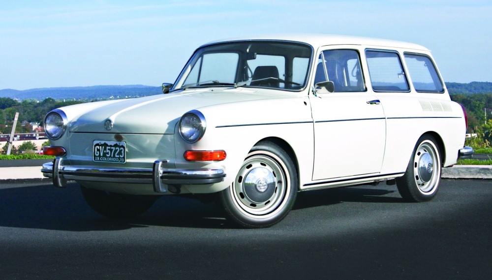 download VOLKSWAGON FASTBACK SQUAREBACK Shop workshop manual