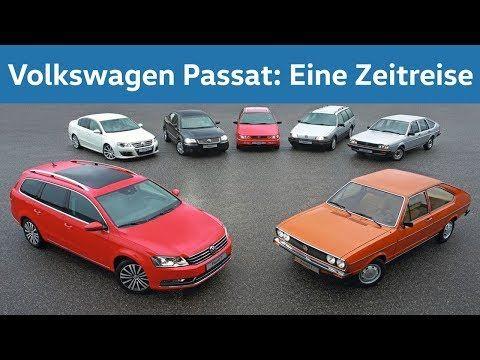 download VOLKSWAGON VW PASSAT Shop workshop manual