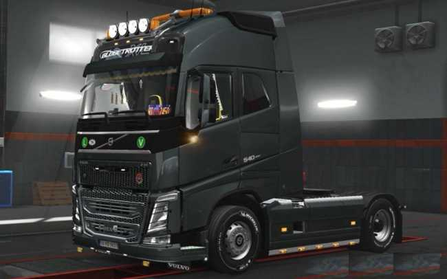 download VOLVO FH16 Lorry Bus workshop manual