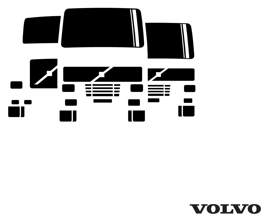 download VOLVO FM FH NH12 UPTO workshop manual