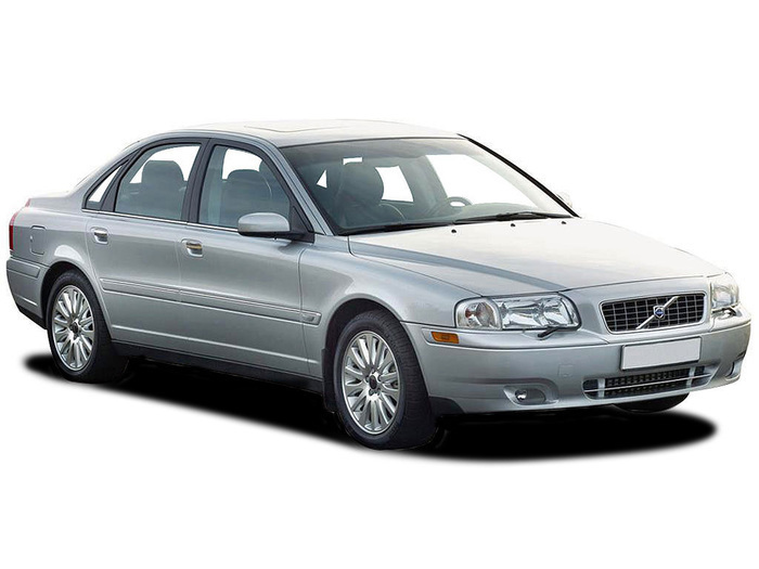 download VOLVO S80 workshop manual