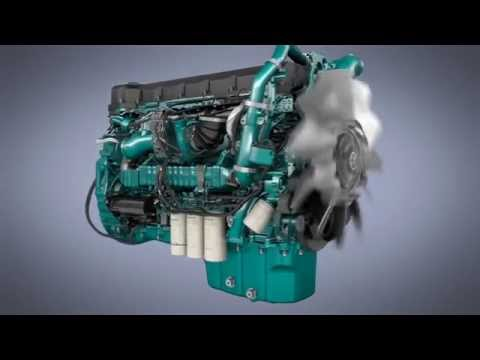 download VOLVO Truck LOCATION OF ELECTRNIC FH FM D13 workshop manual