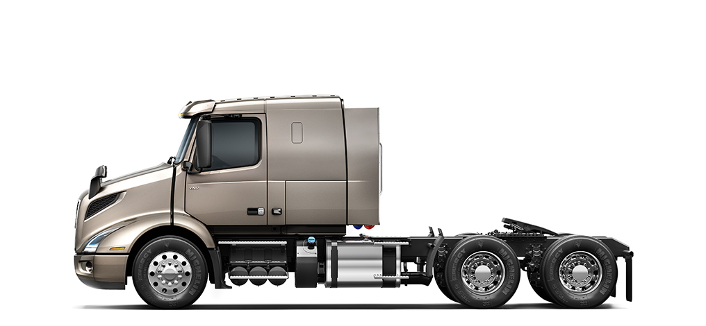 download VOLVO VN VHD Truck LORRY workshop manual