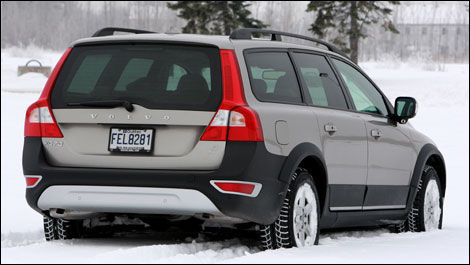 download VOLVO XC70 workshop manual