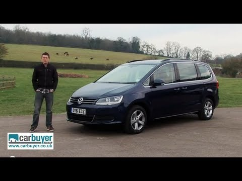 download VW Sharan workshop manual