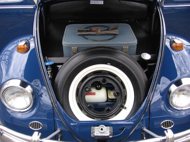 download VW VOLKSWAGEN BEETLE workshop manual