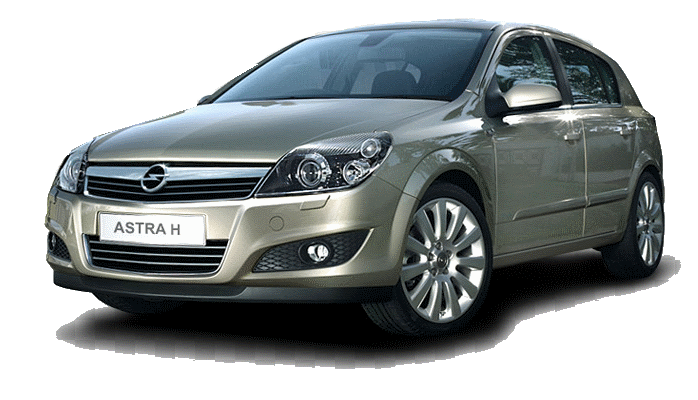 download Vauxhall Astra workshop manual