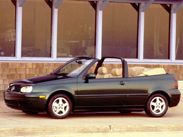 download Volkswagen Cabrio workshop manual