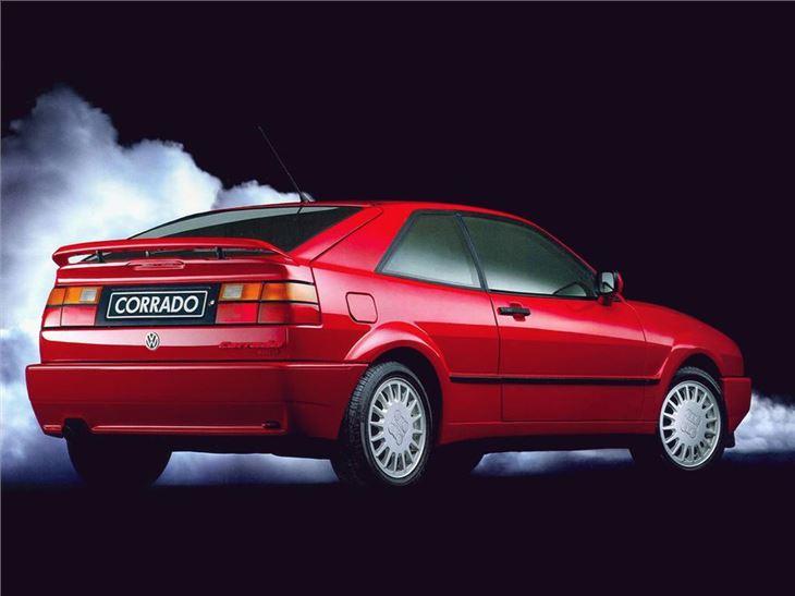 download Volkswagen Corrado 53I workshop manual