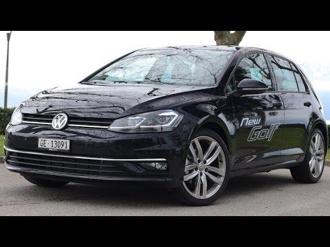 download Volkswagen Golf workshop manual