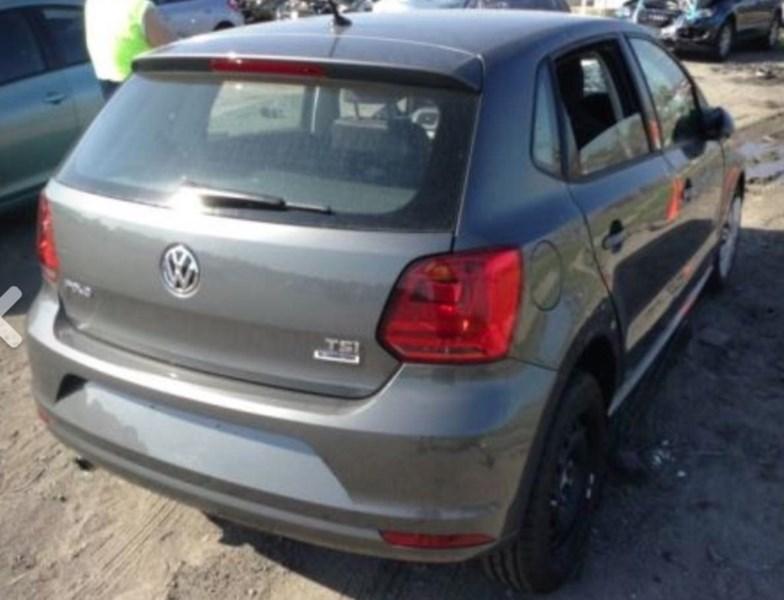 download Volkswagen Polo workshop manual