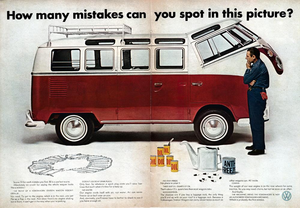 download Volkswagen Station wagon workshop manual