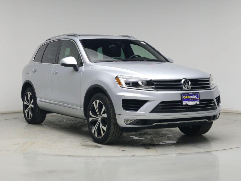 download Volkswagen Touareg to workshop manual