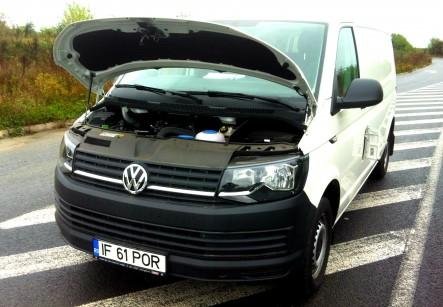 download Volkswagen Transporter workshop manual