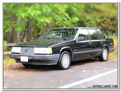 download Volvo 740 760 workshop manual