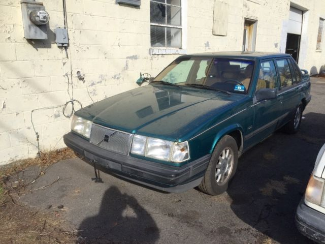download Volvo 940 workshop manual