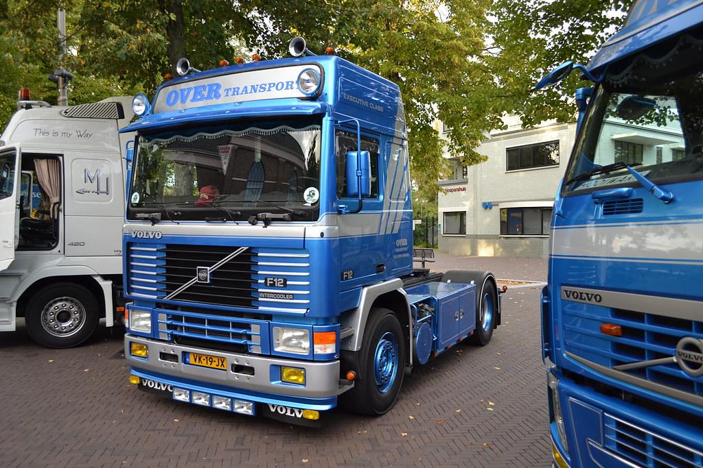 Download Volvo F10 F12 F16 Lhd Truck Wiring Diagram Service Manual Download  U2013 Workshop Manuals