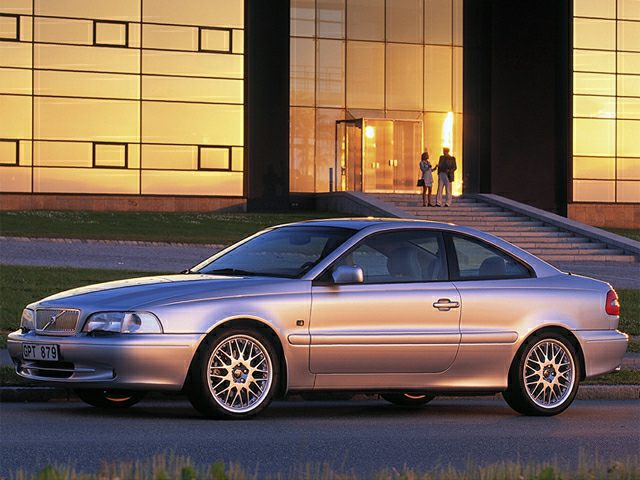 download Volvo S70 V70 C70 Coupe workshop manual