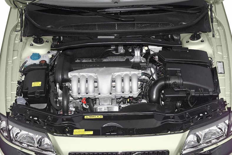 download Volvo S80 workshop manual