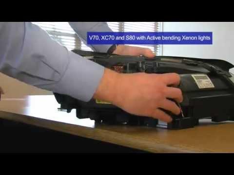 download Volvo V70 s workshop manual