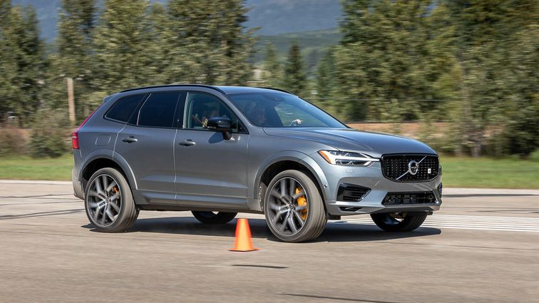 download Volvo XC60 Electric s workshop manual
