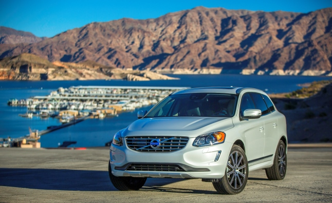 download Volvo XC60 workshop manual