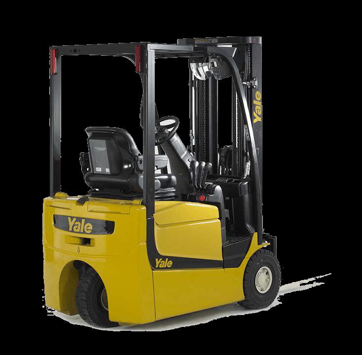 download Yale NR 040 AD Electric Forklift Workable workshop manual